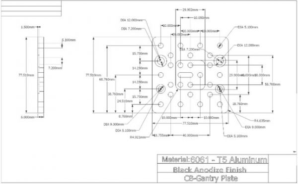 C-Beam-Gantry-Plate-Drawing-645×400